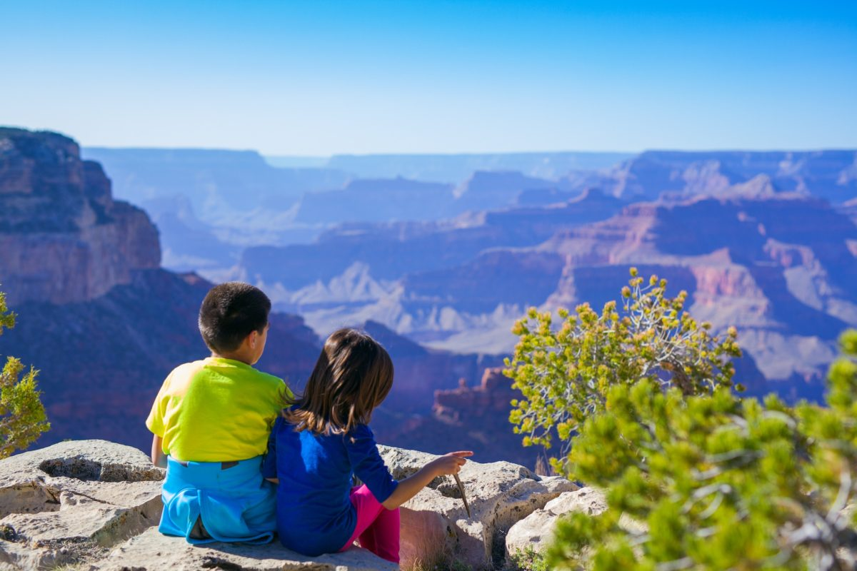 Love hurts, czyli dlaczego dzieci się kłócą